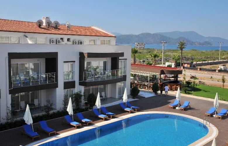 Odyssey Residence - Hotel - 1