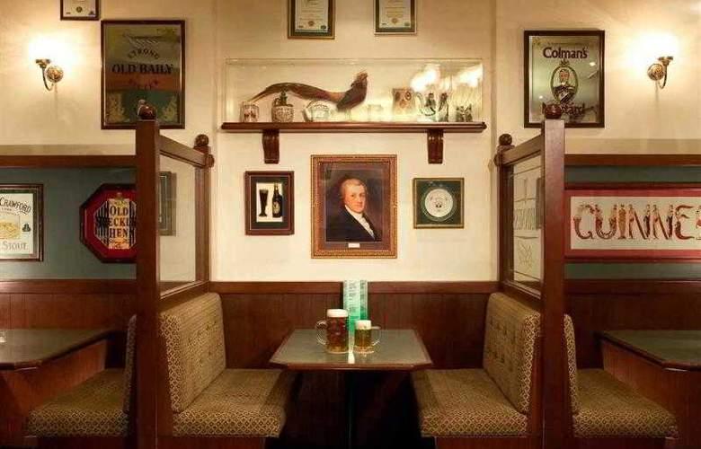 Mercure Inn Continental Broome - Hotel - 9