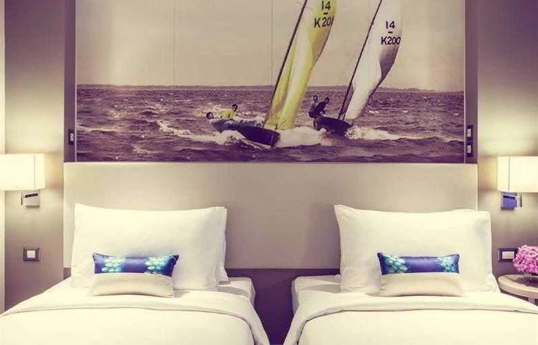 Mercure Pattaya Ocean Resort - Hotel - 16