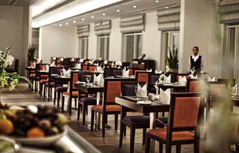 Concorde - Restaurant - 4