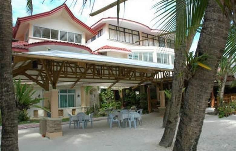 Willy´s Beach Hotel - Hotel - 2