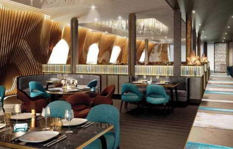 Four Seasons Baku - Restaurant - 3