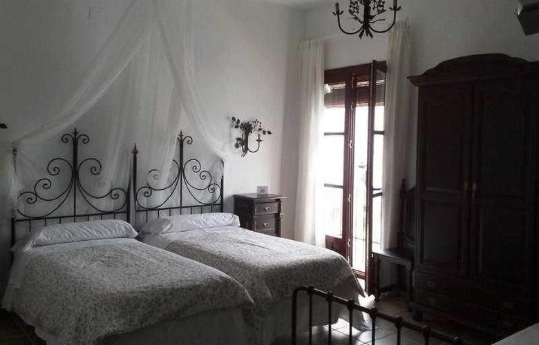 Hacienda Olontigi - Room - 1