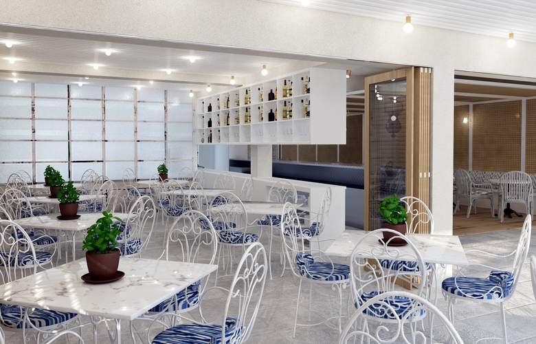 Romantic Hotel - Restaurant - 4