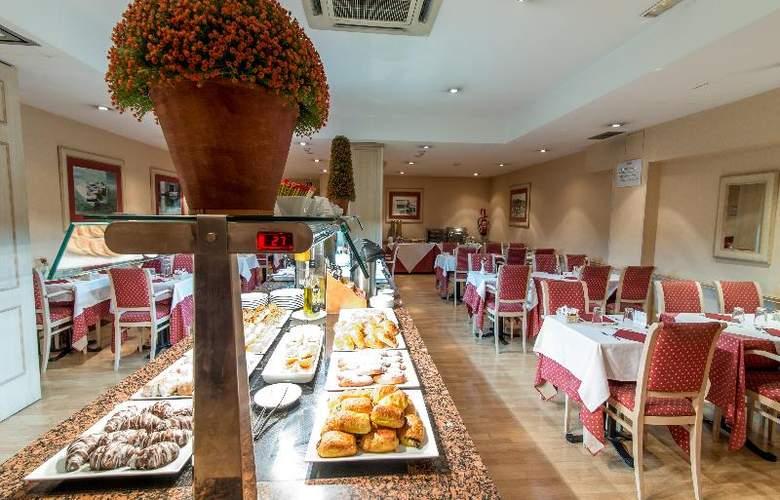 Sunotel Aston - Restaurant - 13
