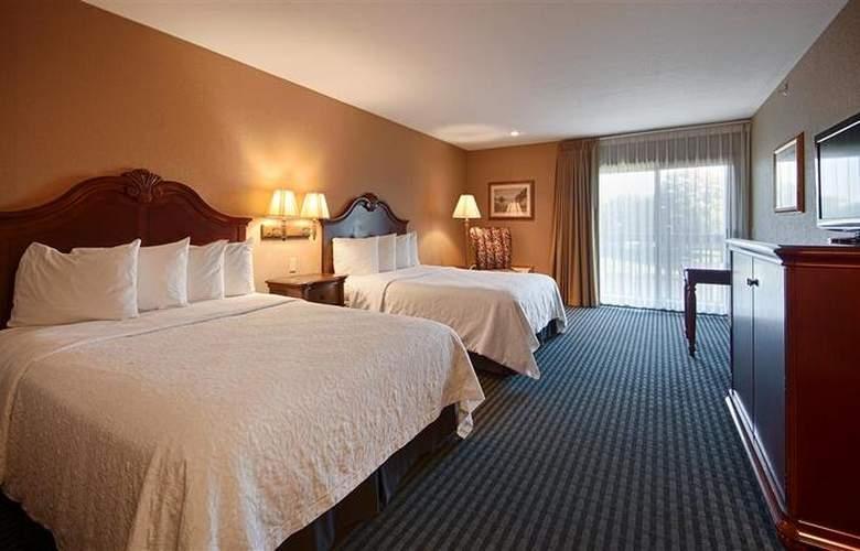 Best Western River Terrace - Room - 22