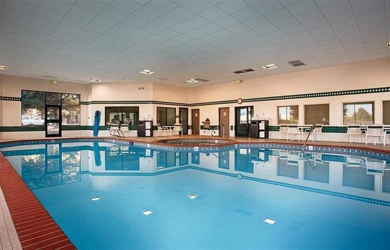 Best Western Plus Twin Falls Hotel - Pool - 137