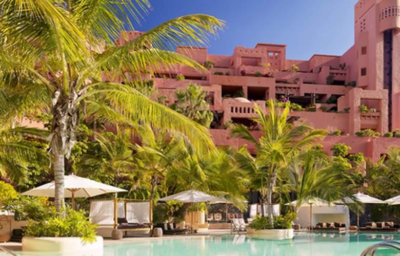 The Ritz-Carlton, Abama - Pool - 57