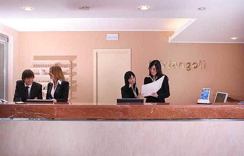 BEST WESTERN Hotel I Triangoli - Hotel - 21