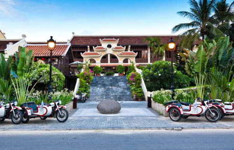 Victoria Chau Doc - Hotel - 7