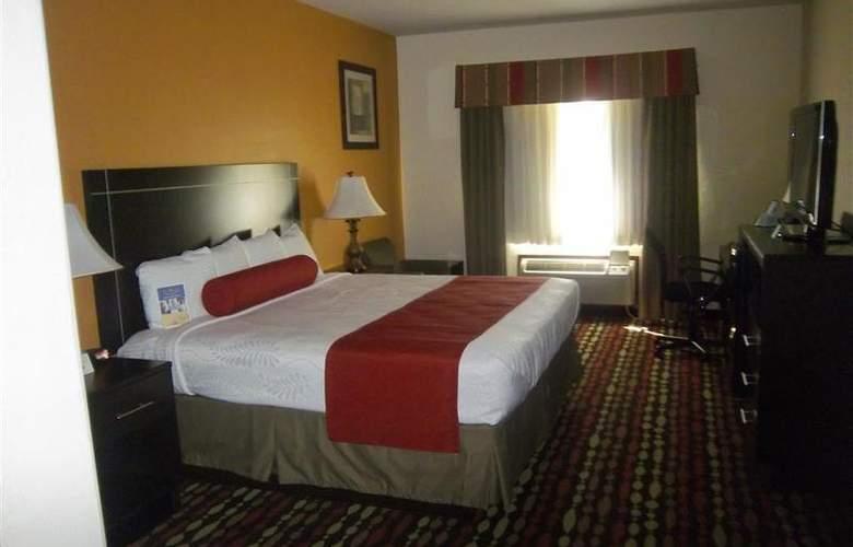 Best Western Greentree Inn & Suites - Room - 106