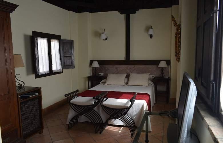 Casa del Capitel Nazari - Room - 4