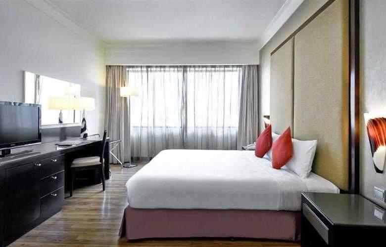 Novotel Kuala Lumpur City Centre - Hotel - 30