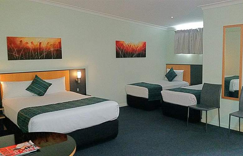 Comfort Inn Bel Eyre Perth - Room - 10