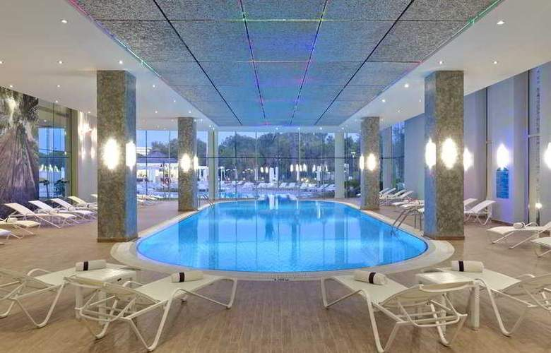 Zeynep Golf Resort - Pool - 6