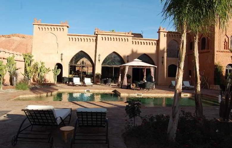 Riad Ksar Ighnda - Hotel - 0