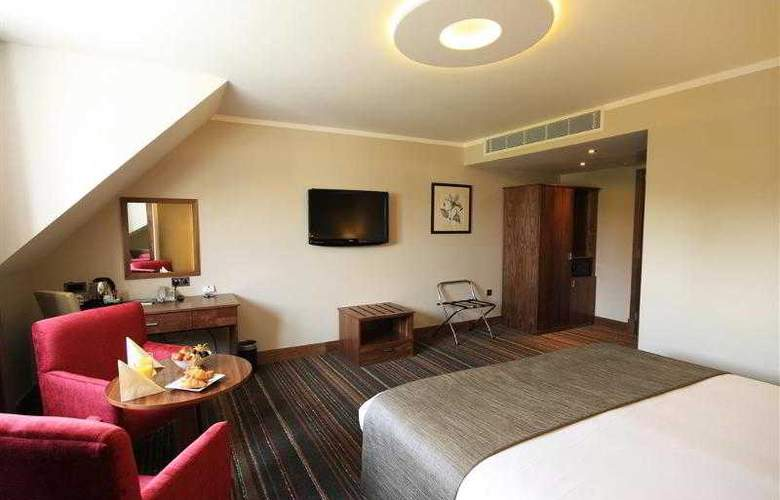 Best Western Palm - Hotel - 34