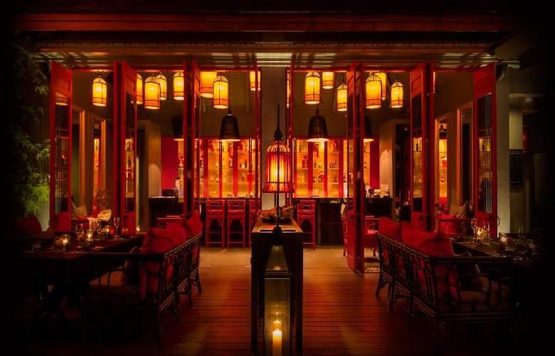 Bell Pool Villa Phuket - Hotel - 25