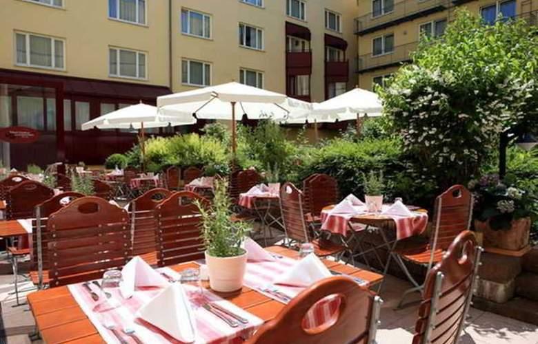 Tryp München City Center - Terrace - 8