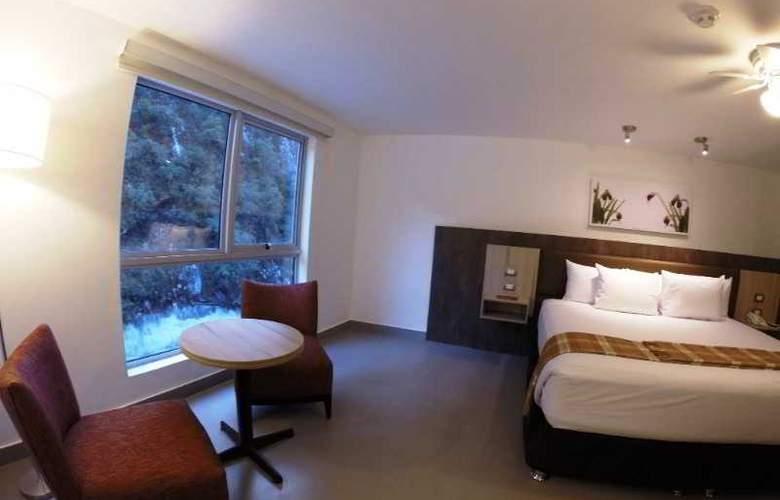 Casa Andina Classic Machupicchu - Room - 4