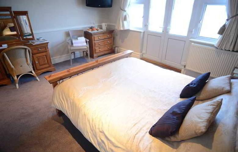 Botany Bay Hotel - Room - 13