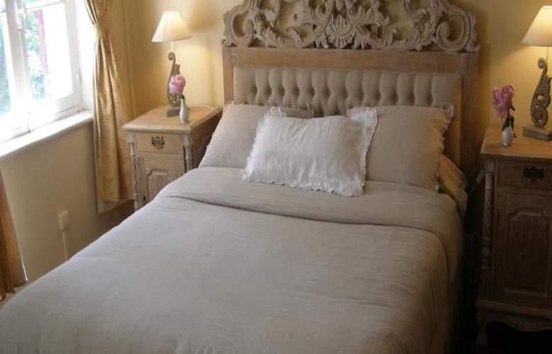 Relais du Silence Chateau de Lavail - Room - 21