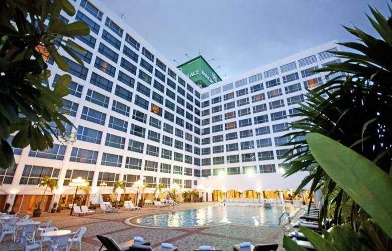 Bangkok Palace Hotel - Hotel - 0