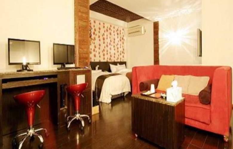 Noo Noo Hotel Jongno - Room - 10