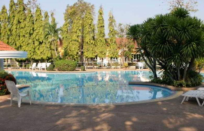 Lopburi Inn Resort - Pool - 6