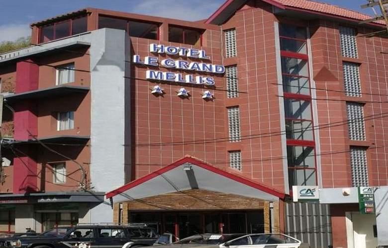 Le Grand Mellis Hotel & Spa - Hotel - 6