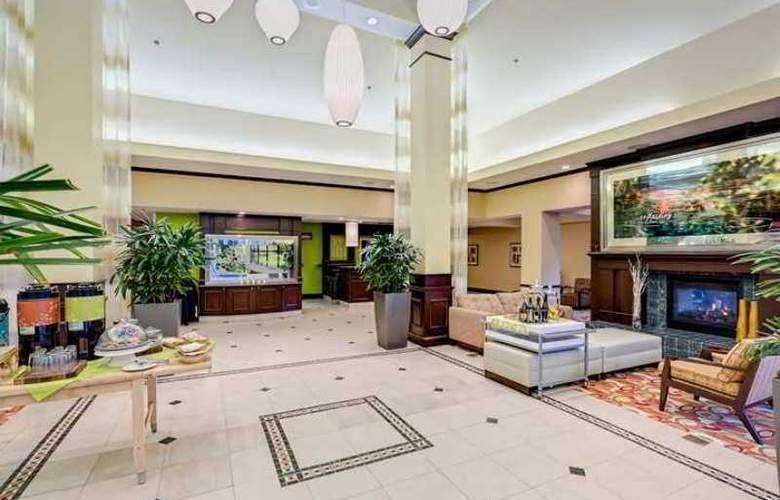 Hilton Garden Inn Augusta - Hotel - 6