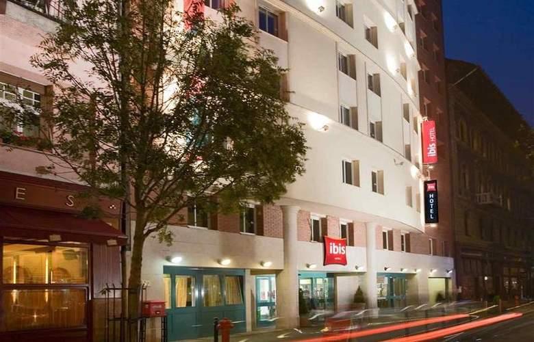 Ibis Budapest Centrum - Hotel - 0