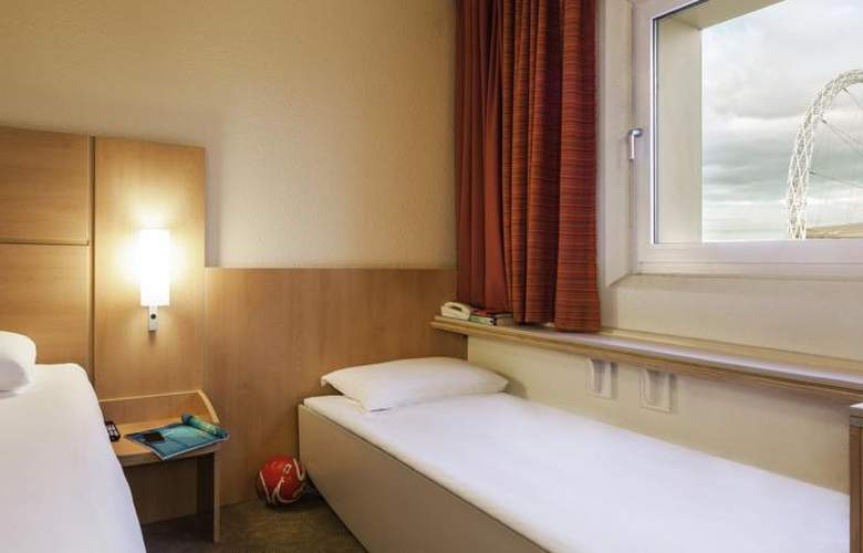 ibis London Wembley - Room - 6
