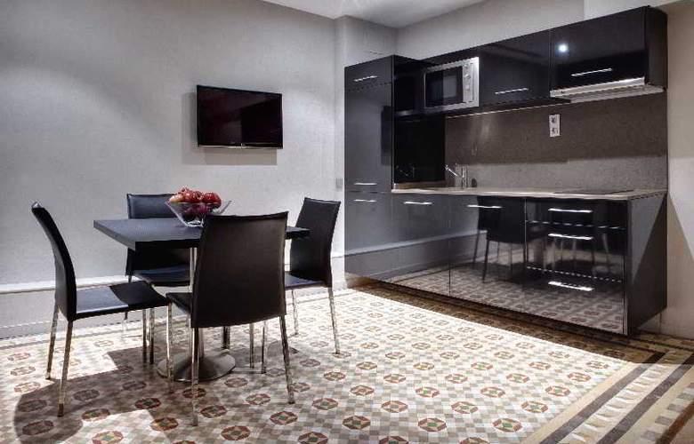 Balmes Residence Luxe - Room - 4