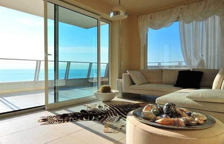 Vistamare Suite Hotel - Lido di Savio - Room - 4