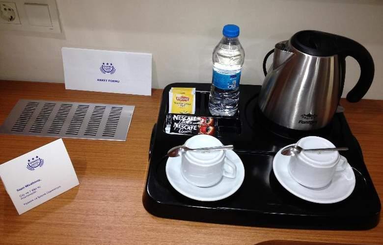 Grand Hotel Avcilar - Room - 23