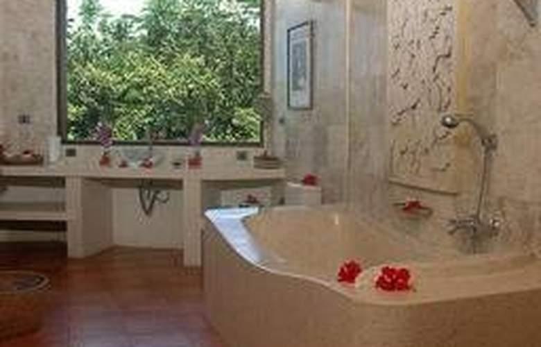 Tanah Merah Resort - Room - 7