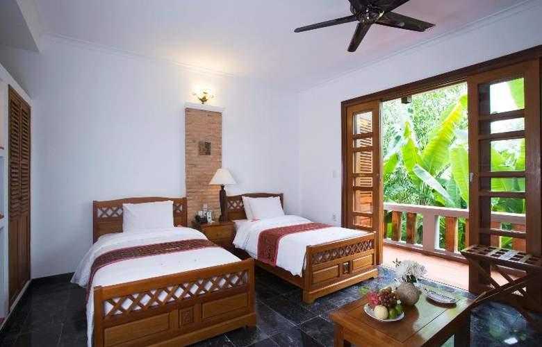 Pilgrimage Village, Hue - boutique resort & spa - Room - 17