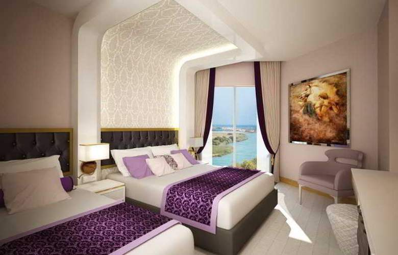Water Side Delux Resort - Room - 30
