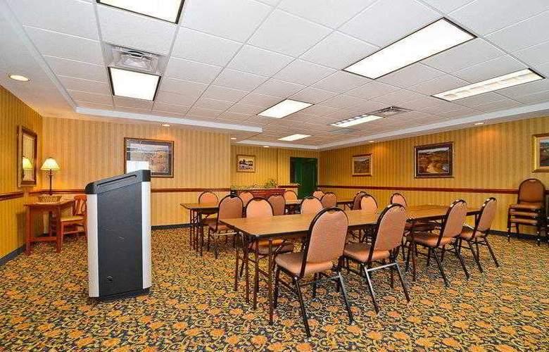 Best Western Executive Inn & Suites - Hotel - 61