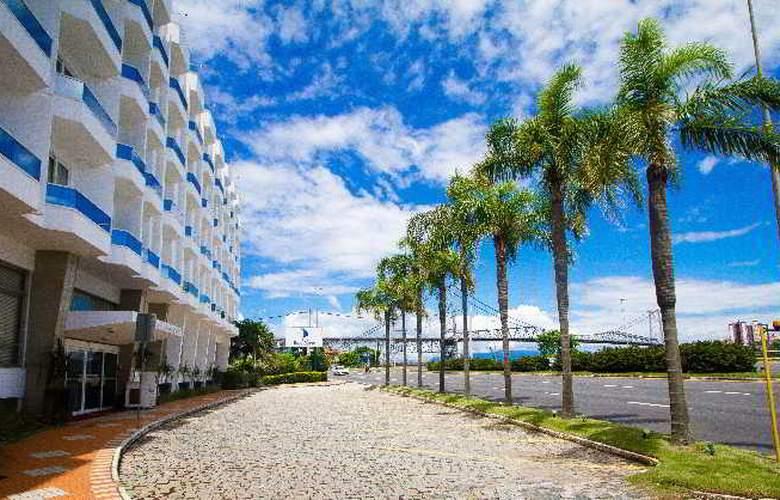 Plaza Baia Norte - Hotel - 0