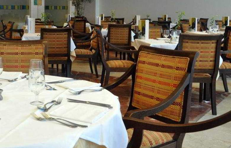 Ohtels Islantilla - Restaurant - 3