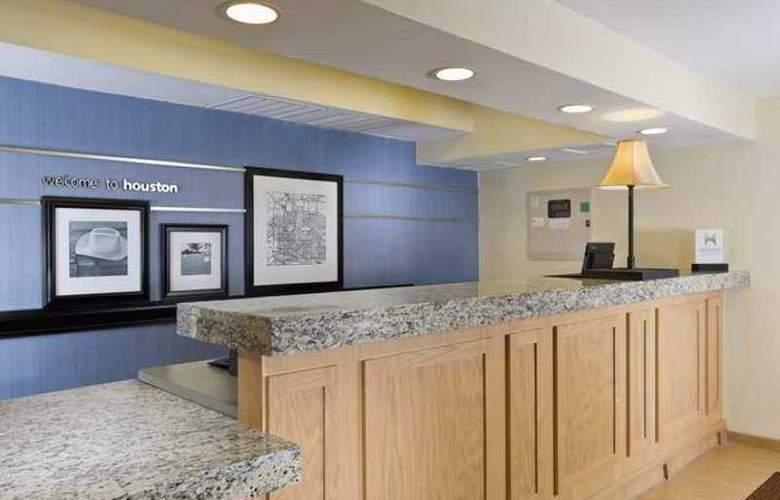 Hampton Inn Houston Willowbrook Mall - Hotel - 0