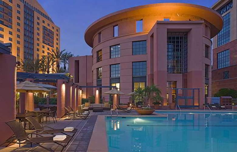 Hyatt Regency La Jolla - Pool - 4