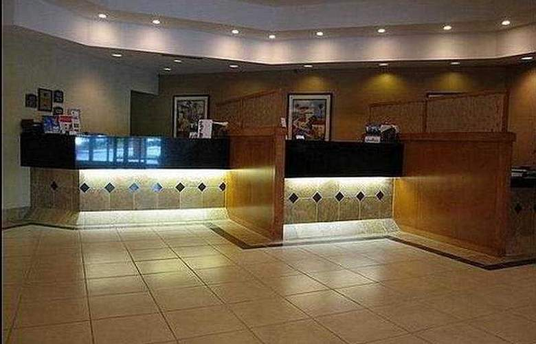 Comfort Inn Orlando - Lake Buena Vista - General - 1