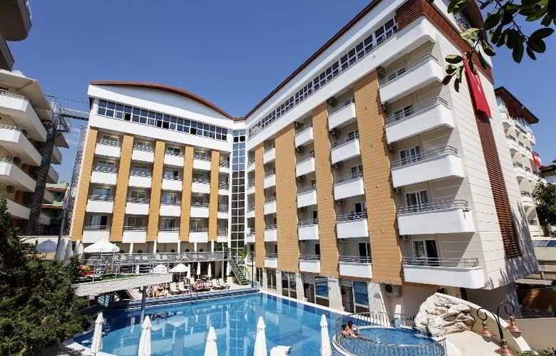 Kleopatra Develi Hotel - Hotel - 3