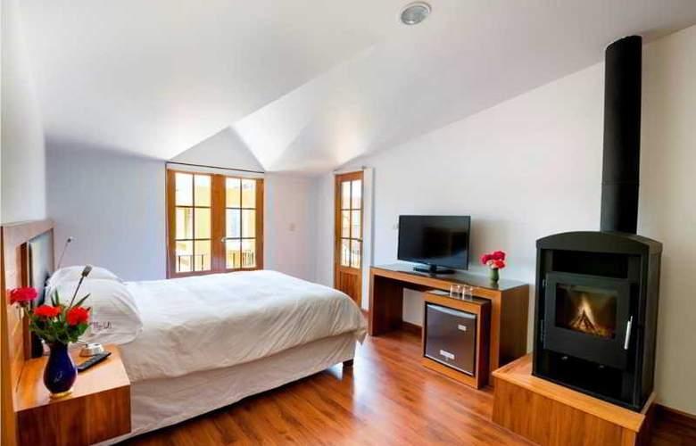 La Hosteria - Room - 10