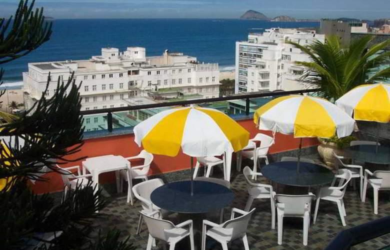 Mirasol Copacabana Hotel Ltda - Hotel - 9