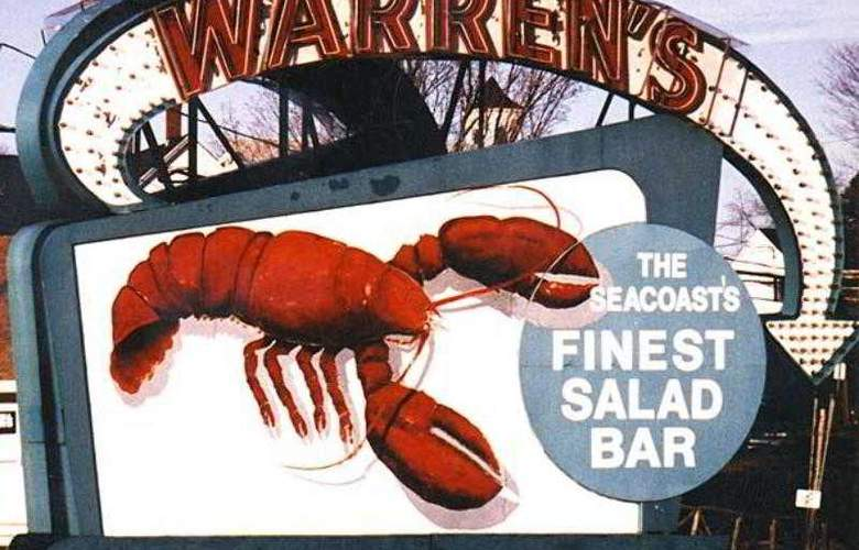Fairfield Inn Portsmouth Seacoast - Hotel - 15