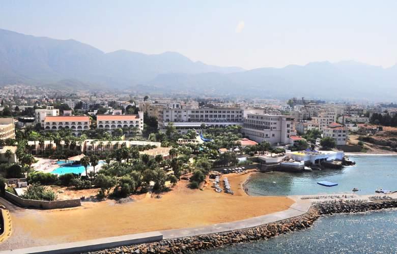 Oscar Resort - Hotel - 9